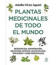 Plantas Medicinales de Todo el Mundo