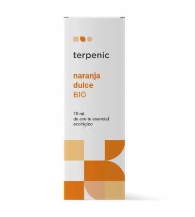 Naranja BIO 10/30/100 ml.- Terpenic