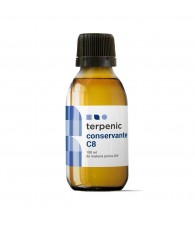 Conservante Sharomix 100 ml. Terpenic