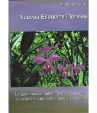 Nuevas Esencias Florales de Andreas Korte