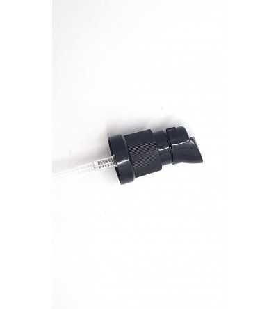 Bomba Dosificadora Frascos DIN18 con Precinto