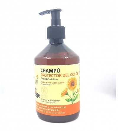 Champú Protector del Color 500 ml.