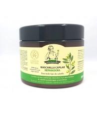 Mascarilla Capilar Reparación y Nutrición 300 ml.
