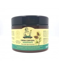 Crema Corporal Hidratante 300 ml.