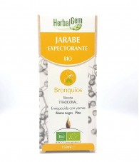 Jarabe Expectorante Bio 150 ml.