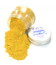 Colorante Mineral Amarillo 10 gr.