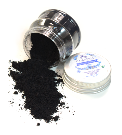 Colorante Mineral Negro 10 gr.