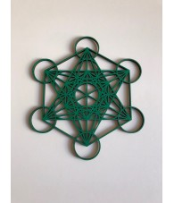 Metatron wood