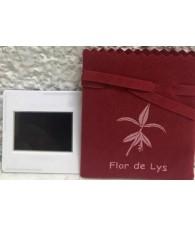 Filtro Flor de Lys