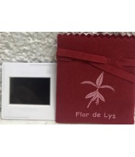 Flower of Lys Filter