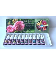 Rose Essences Kit