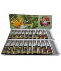 Kit Africa/Canarias 15 ml.