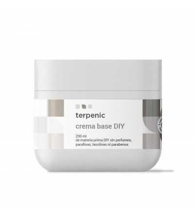 Crema Base - Terpenic