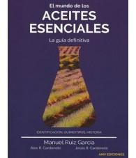 El Mundo de los Aceites...