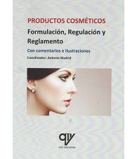 Productos cosméticos....