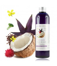 Organic Hair Care Oils