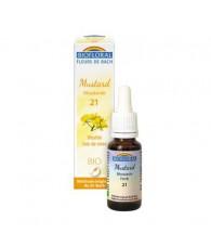 Mustard 20 ml. Bio