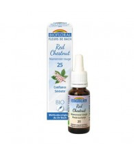 Red Chesnut 20 ml. Bio