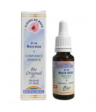 Rock Rose 20 ml. Bio