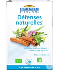 Infusion Defensas Bio 20...