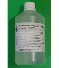 96th Plant Etilic Alcohol