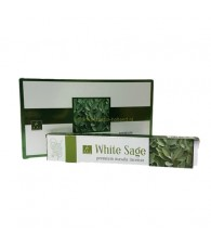 Inciense White Sage