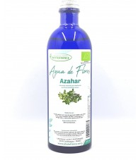 Azahar Bio Hydrolate 200 ml.