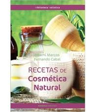 Recetas de Cósmetica Natural