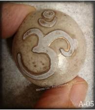Piedra Grabada a Mano A5