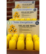 Vela de Miel
