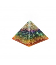 Orgonite Piramide