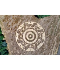 Wheat Circle nº 221