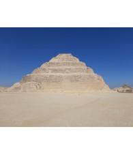 Esencia Pirámide de Saqqara