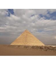 Esencia Pirámide Kefren