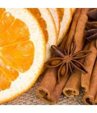 Cinnamon and Orange Spray...