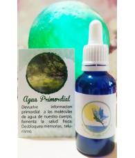 Agua Primordial 30 ml.