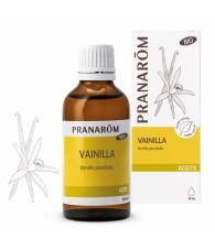 Bio Vanilla 50 ml.