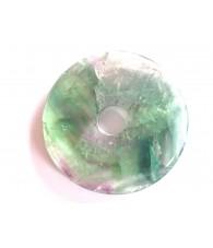 Donut Fluorite