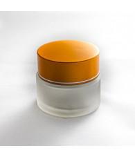 Crystal Cream Jar 50 ml.