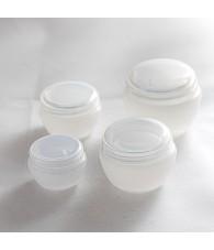 Novo Cream Jar
