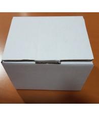 Caja Carton 12 Frascos