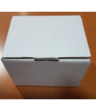 Cardboard Box 12 Jars