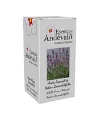 Salvia Bio 10 ml. - A.