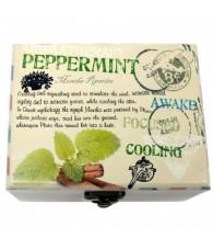 Box for 12 Essential Oils...