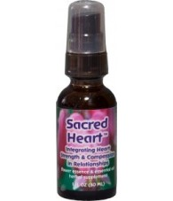 Sacred Heart Spray 30 ml.