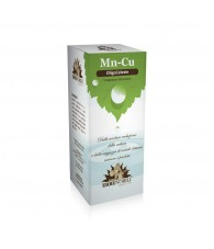 Manganeso/Cobre 50 ml. ER