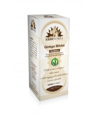 Ginkgo Biloba 50 ml. ER