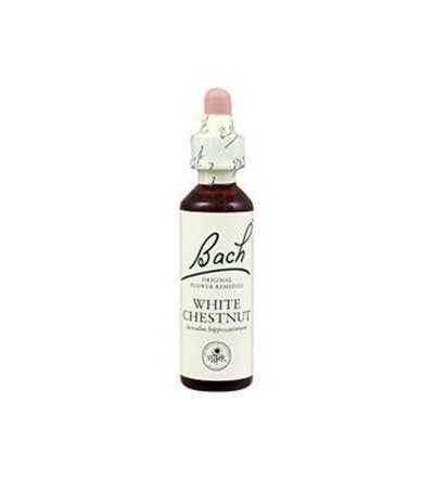 White Chesnut 20 ml