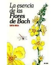 La Esencia de las Flores de Bach