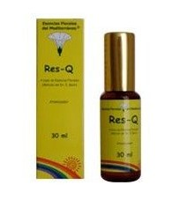 Spray  Res-Q 30 ml.